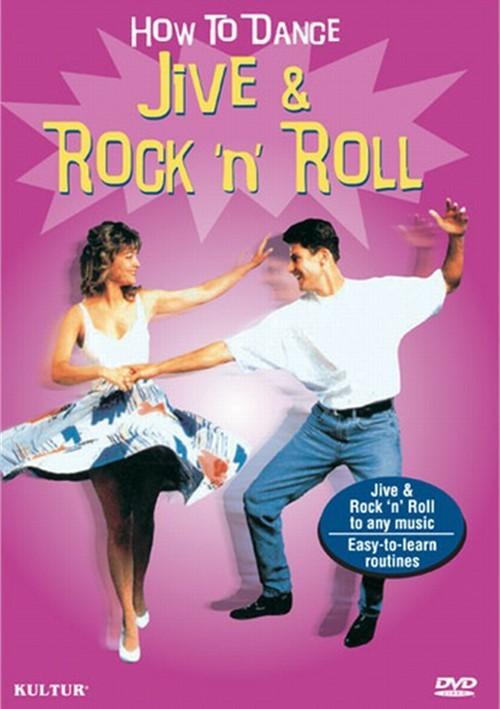 How To Dance: Jive & Rock n Roll