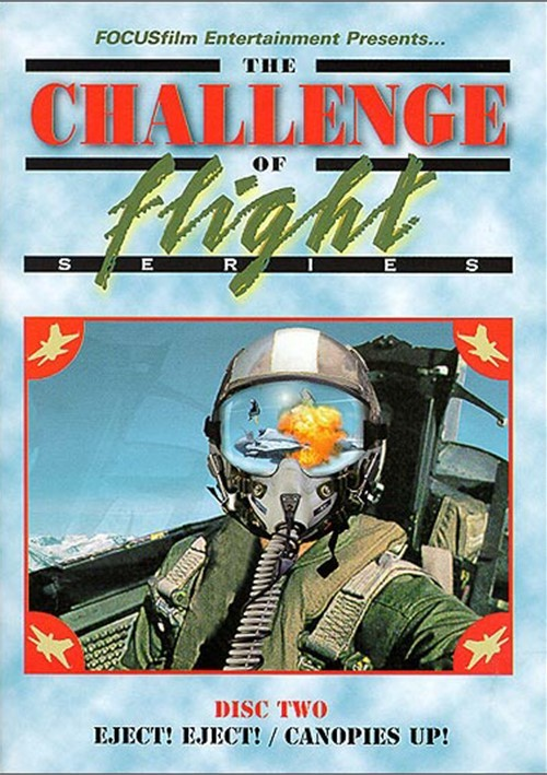 Challenge Of Flight, The: Disc Two