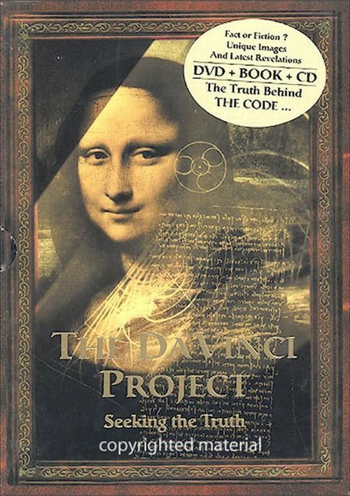 Da Vinci Project: Seeking The Truth