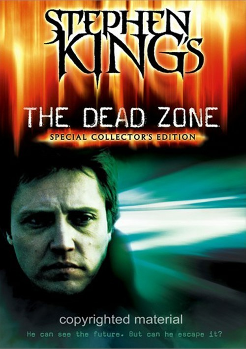 Dead Zone, The: Special Collectors Edition