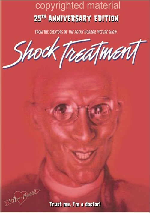 Shock Treatment: Special Edition