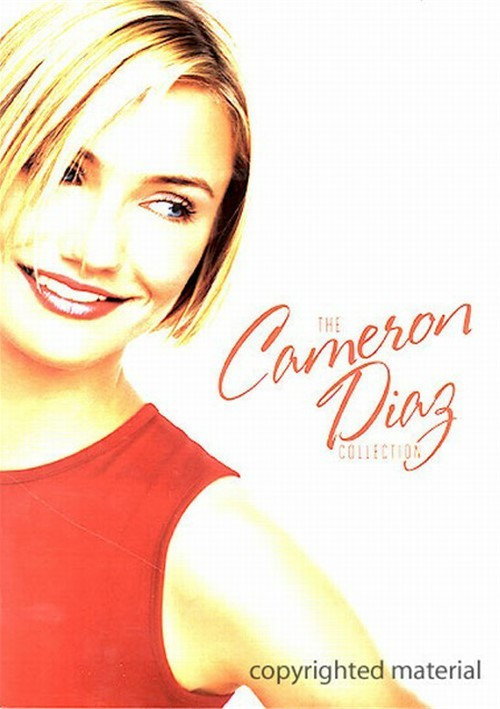 Cameron Diaz Celebrity Pack, The