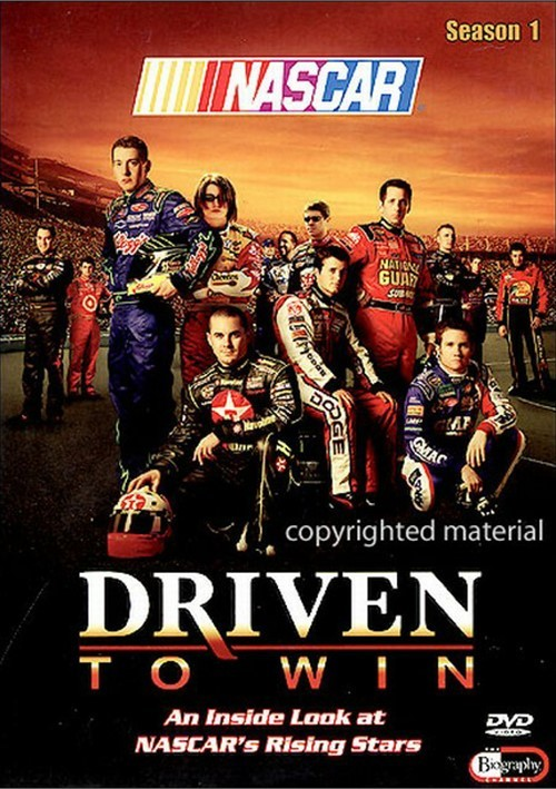 NASCAR: Driven To Win - Season 1