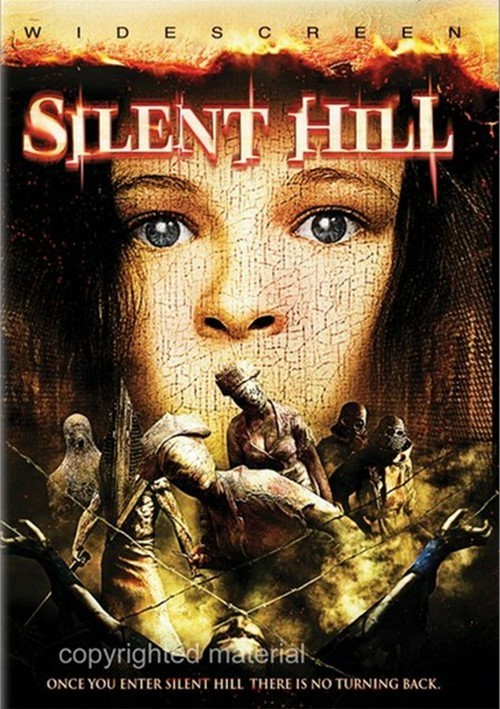 Silent Hill (Widescreen)