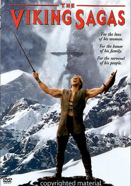 Viking Sagas, The