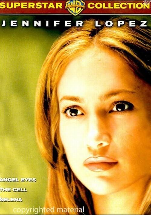 Superstar Collection: Jennifer Lopez