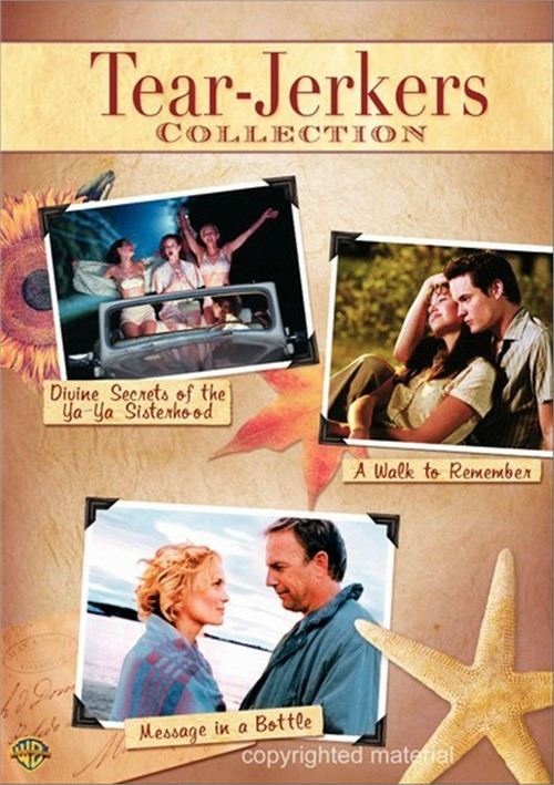 Tear Jerker Collection