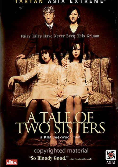 Tale Of Two Sisters, A