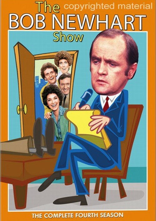 Bob Newhart Show, The: The Complete Fourth Season