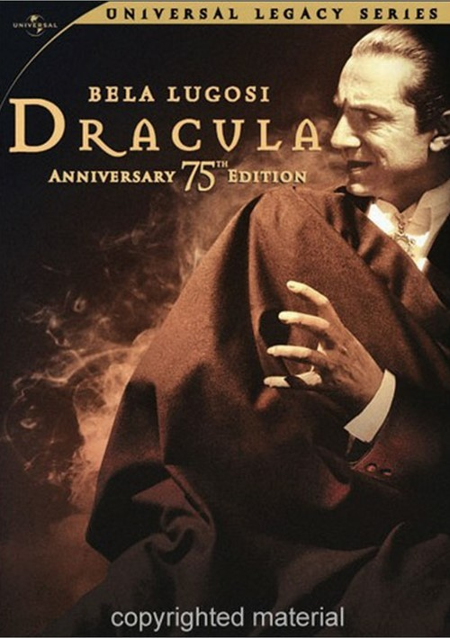 Dracula: 75th Anniversary Edition