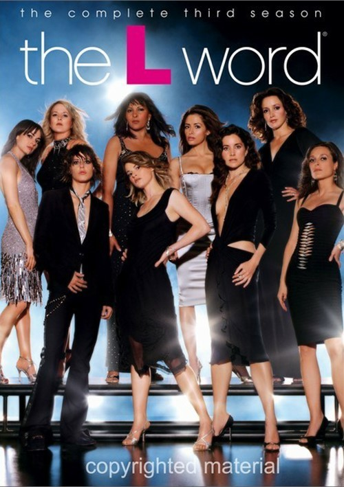 L Word, The: The Complete Third Season