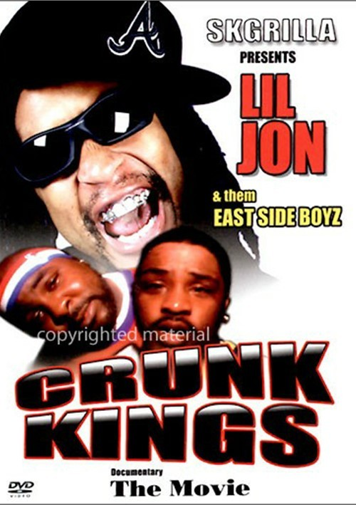 Crunk Kings: Documentary - The Movie