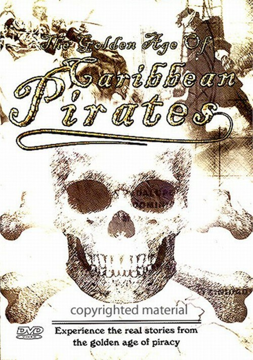 Golden Age Of Caribbean Pirates, The