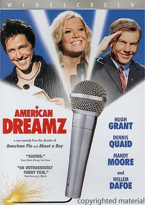 American Dreamz (Widescreen)