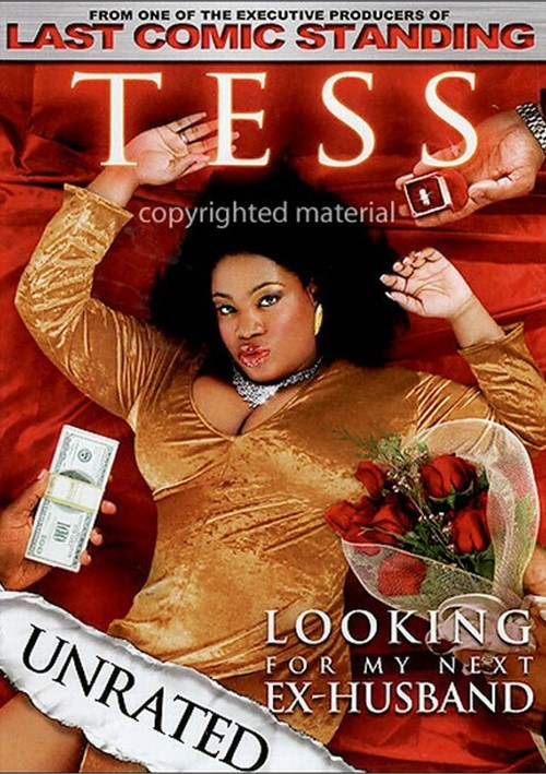 Tess: Looking For My Next Ex-Husband
