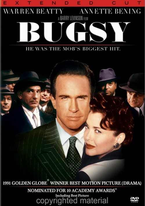 Bugsy: Extended Cut