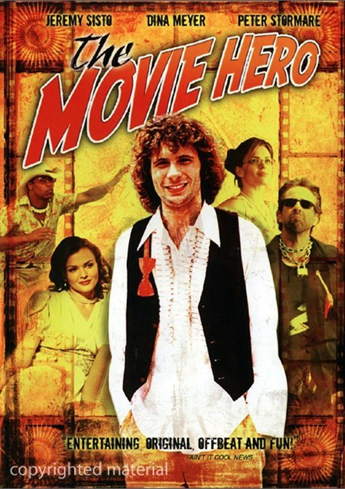 Movie Hero, The