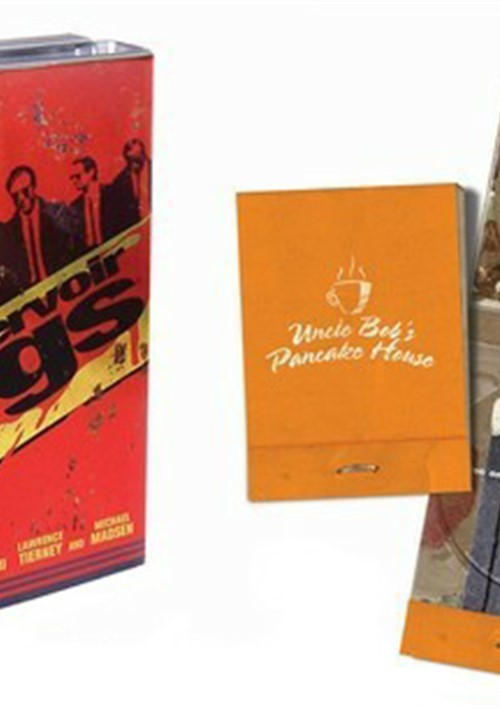 Reservoir Dogs: 15th Anniversary Edition