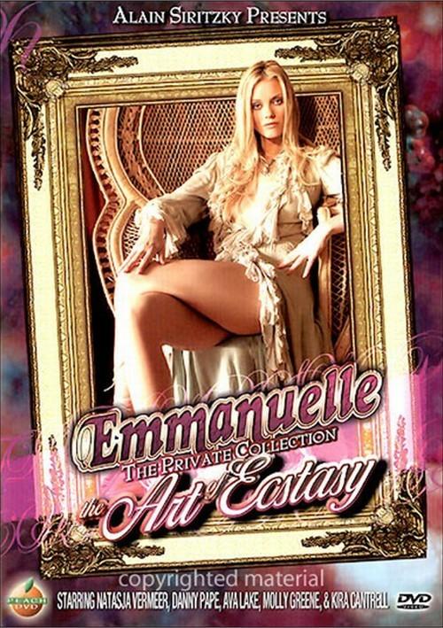 Emmanuelle: The Art Of Ecstacy