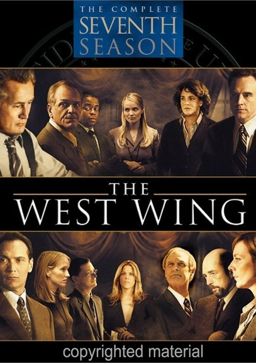 West Wing, The: Season 7