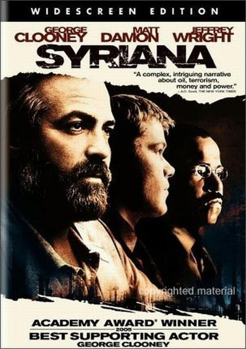 Syriana (Widescreen) / Oceans Twelve (2 Pack)