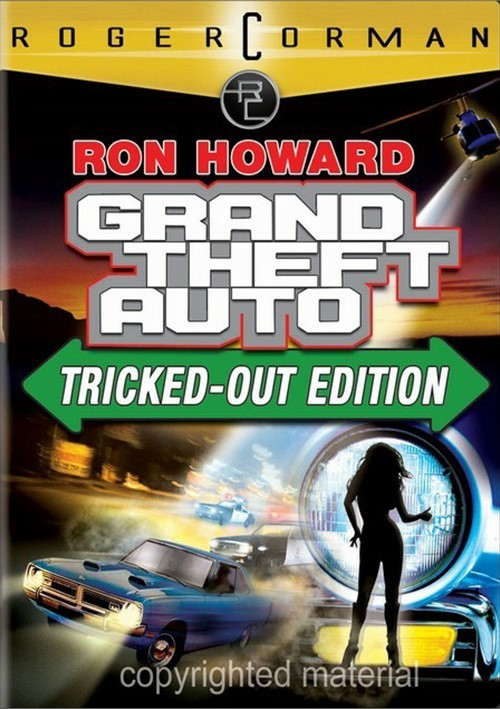 Grand Theft Auto: Tricked Out Edition