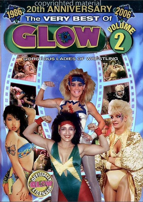 Very Best Of Glow, The: Gorgeous Ladies Of Wrestling - Volume 2