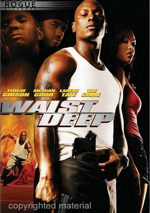 Waist Deep (Widescreen)
