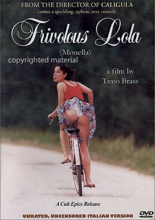 Frivolous Lola: Directors Cut