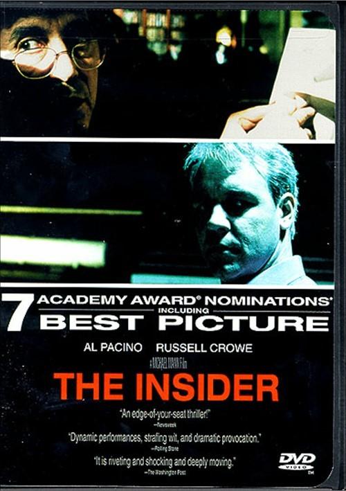 Insider, The