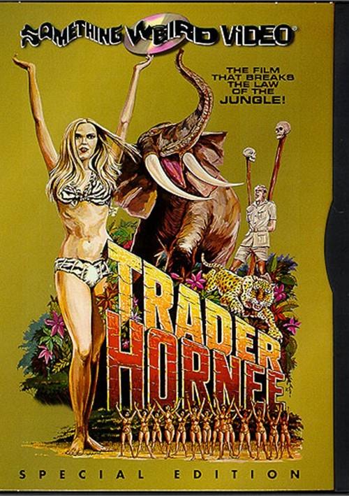 Trader Hornee: Special Edition