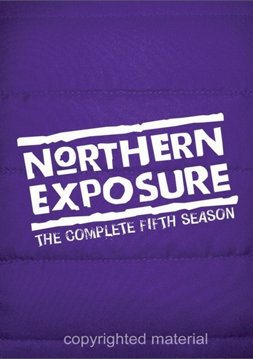 Northern Exposure: The Complete Fifth Season