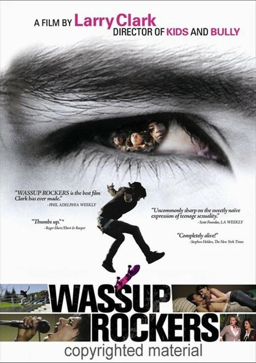 Wassup Rockers (White Box)