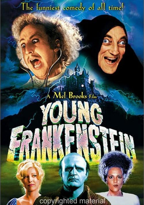 Young Frankenstein (Repackage)