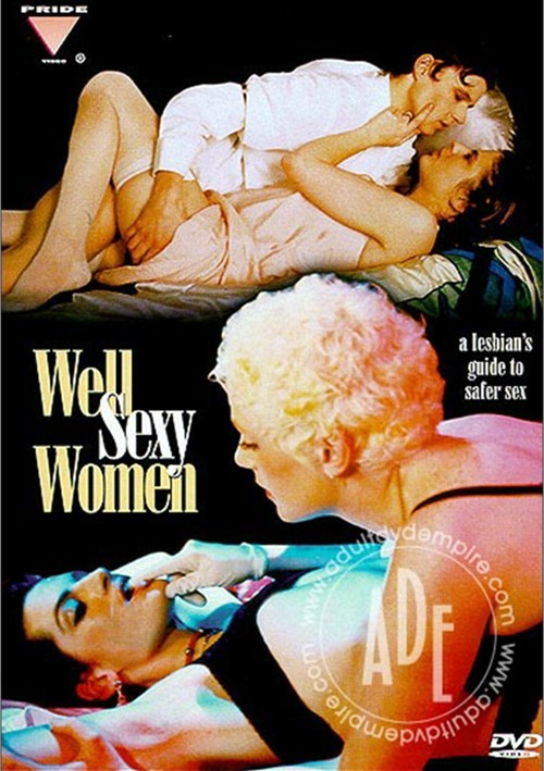 Well Sexy Women