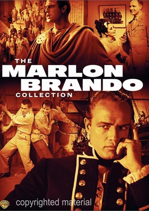 Marlon Brando Collection, The