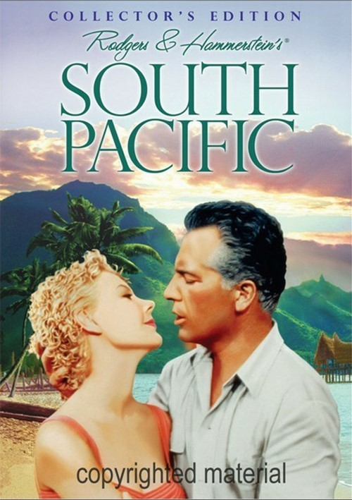 South Pacific: Collectors Edition
