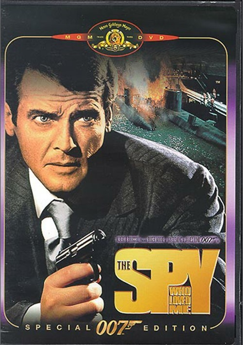 Spy Who Loved Me, The: Special Edition