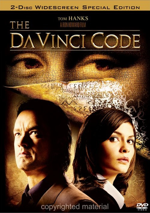 Da Vinci Code, The: Special Edition (Widescreen)