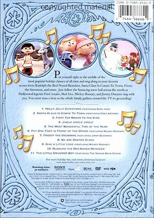 christmas classics  sing