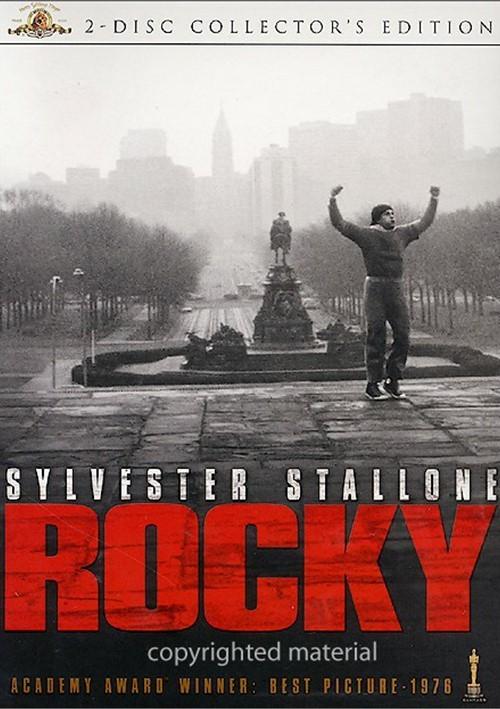 Rocky: Collectors Edition