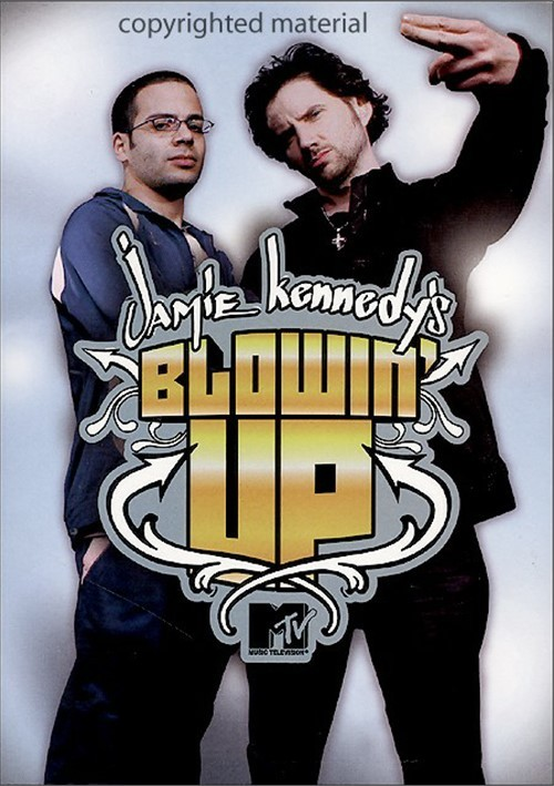 Jamie Kennedys Blowin Up: The Complete First Season