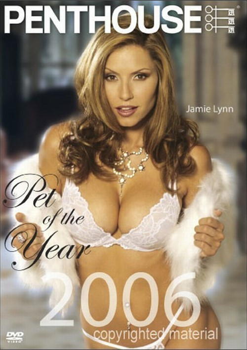 Penthouse: Pet Of The Year 2006