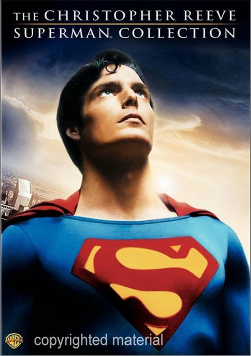 Christopher Reeve Superman Collection, The