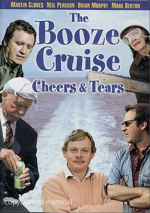 Cheers & Tears: The Booze Cruise
