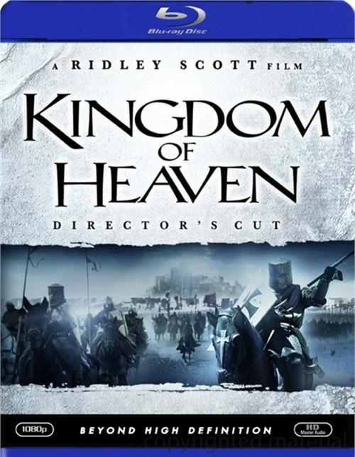 Kingdom Of Heaven: Directors Cut