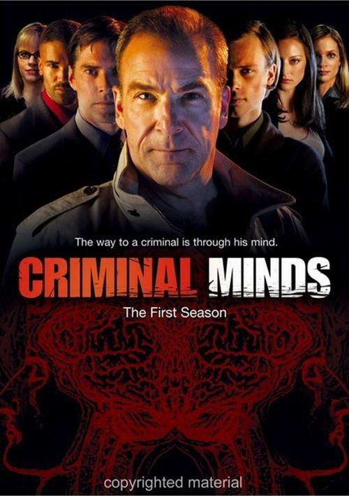 Criminal Minds: The First Season