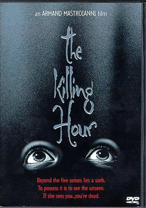 Killing Hour, The