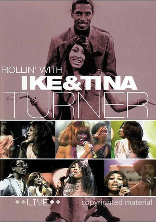 Turner, Ike & Tina: Rollin With Ike & Tina Turner