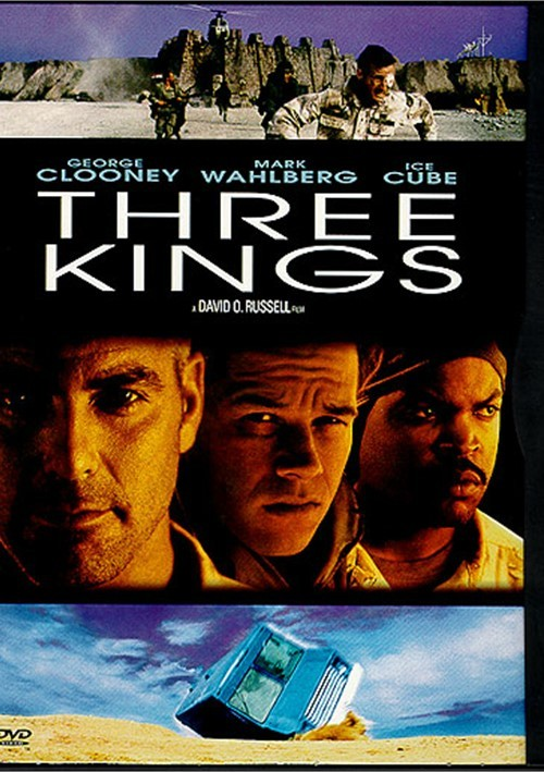 Three Kings: Special Edition